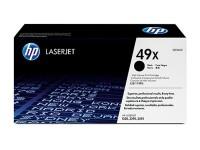 Картридж HP Q5949X черн 6k
